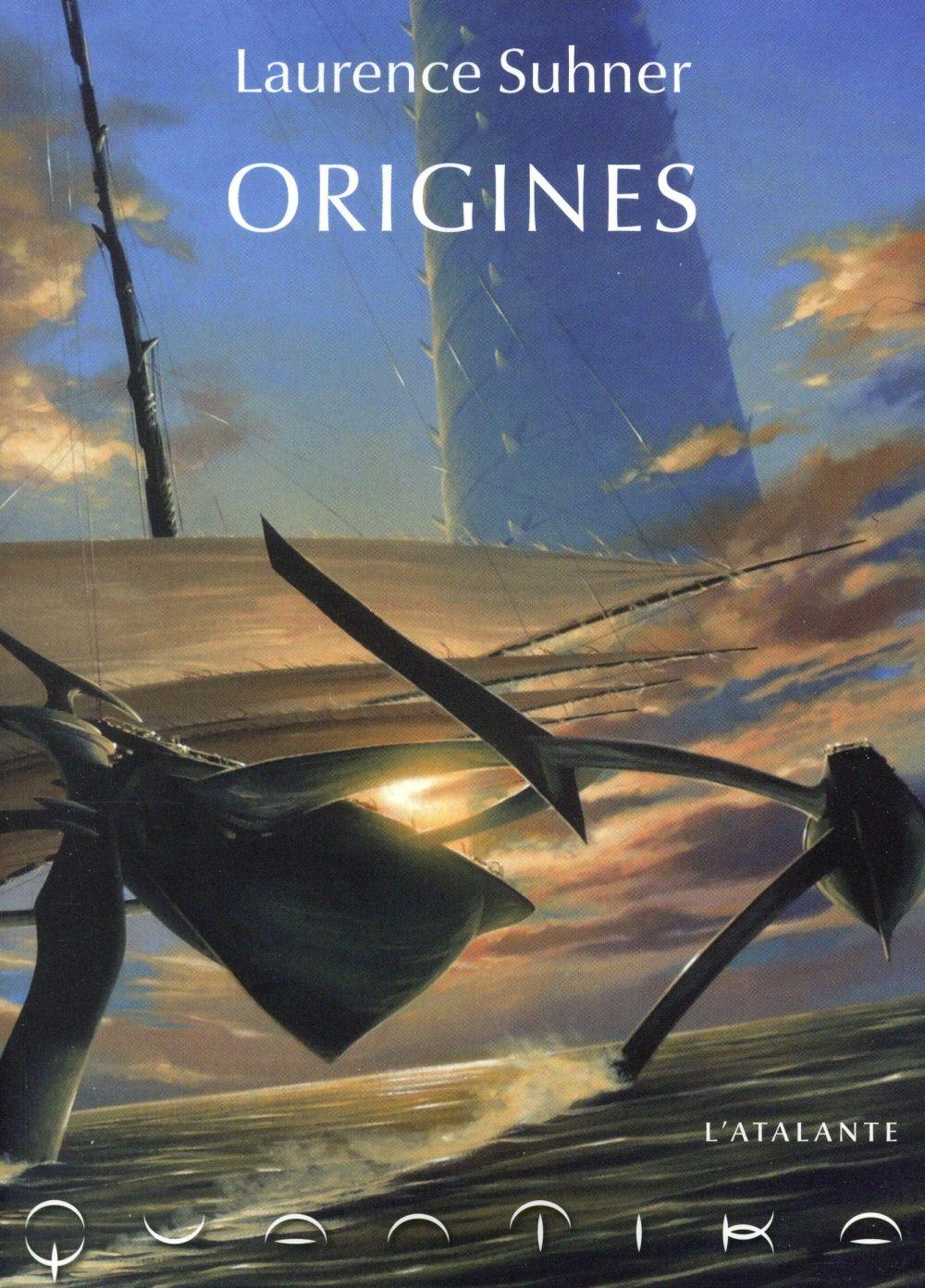 Suhner Origines