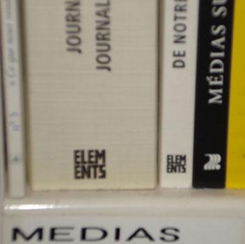 Médias / publicité